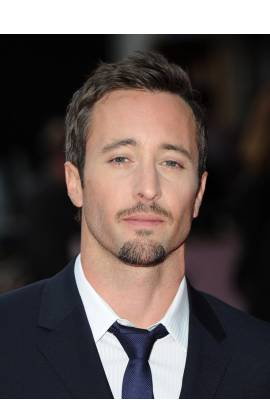 Alex O'Loughlin Profile Photo