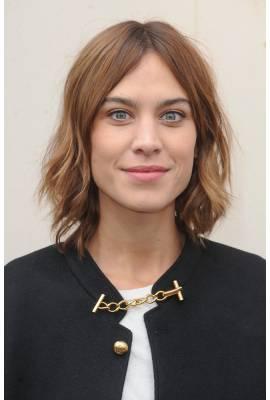 Alexa Chung Profile Photo