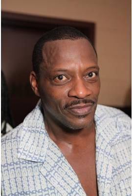 Alexander O'Neal Profile Photo