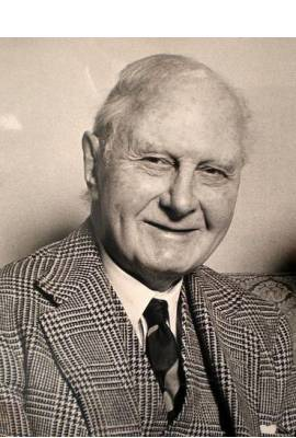Alexander Robert Maule Ramsay Profile Photo