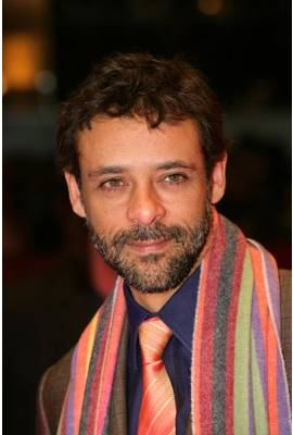 Alexander Siddig Profile Photo