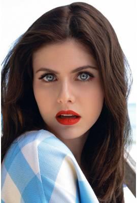 Alexandra Anna Daddario Profile Photo