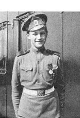 Alexei Nikolaevich, Tsarevich of Russia Profile Photo