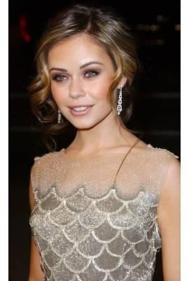 Alexis Dziena Profile Photo