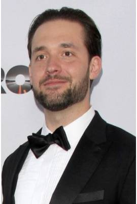 Alexis Ohanian  Profile Photo