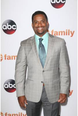 Alfonso Ribeiro Profile Photo
