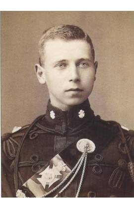 Alfred, Duke of Saxe-Coburg and Gotha Profile Photo