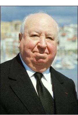 Alfred Hitchcock Profile Photo