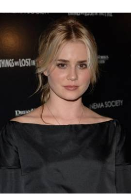 Alison Lohman Profile Photo