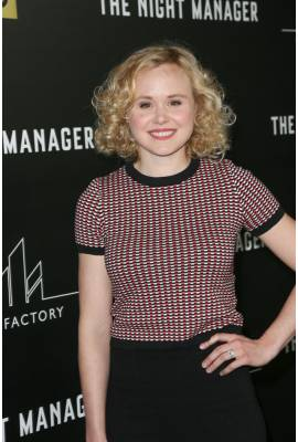 Alison Pill Profile Photo