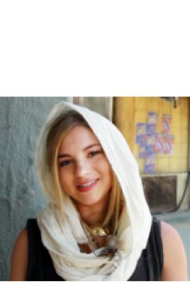 Allie Gonino Profile Photo