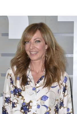 Allison Janney Profile Photo