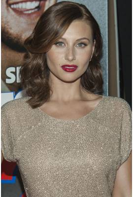 Aly Michalka Profile Photo
