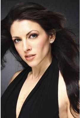 Amanda Latona Profile Photo