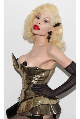 Amanda Lepore Profile Photo
