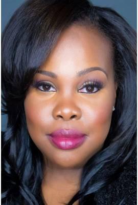 Amber Riley Profile Photo