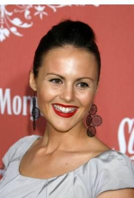 Amber Sainsbury Profile Photo