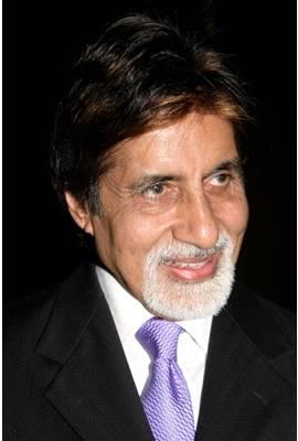 Amitabh Bachchan Profile Photo