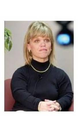 Amy Roloff Profile Photo