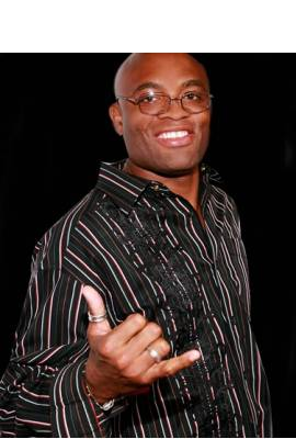 Anderson Silva Profile Photo