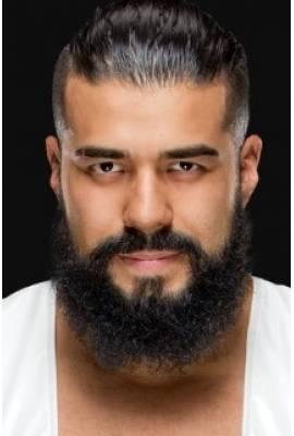 Andrade Cien Almas Profile Photo