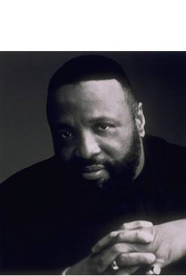 Andrae Crouch Profile Photo