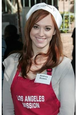 Andrea Bowen Profile Photo