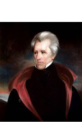 Andrew Jackson Profile Photo