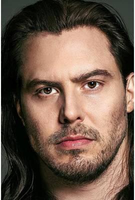 Andrew W.K. Profile Photo