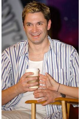 Andy Hallett Profile Photo