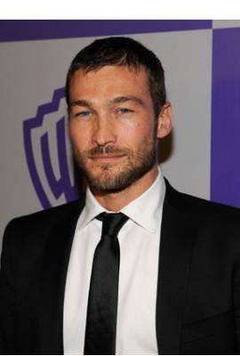 Andy Whitfield Profile Photo