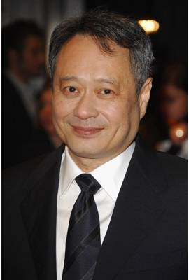 Ang Lee Profile Photo