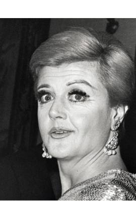 Angela Lansbury Profile Photo