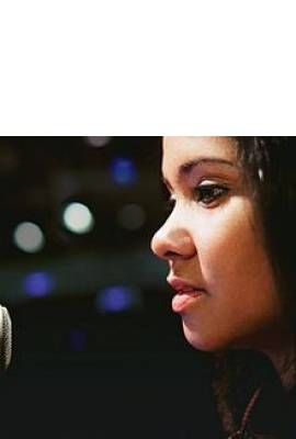 Angela Yee Profile Photo