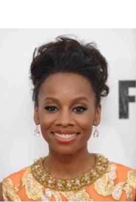 Anika Noni Rose Profile Photo