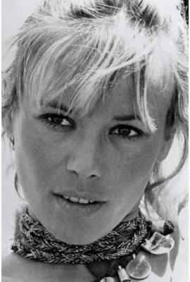 Anita Pallenberg Profile Photo