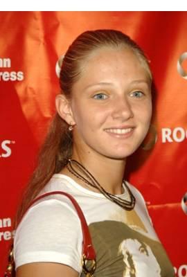Anna Chakvetadze Profile Photo