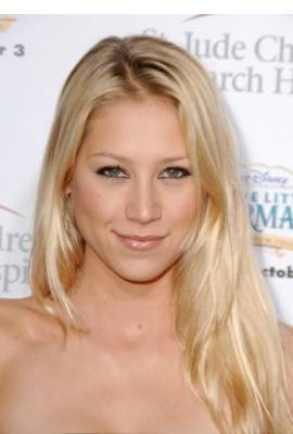 Anna Kournikova Profile Photo