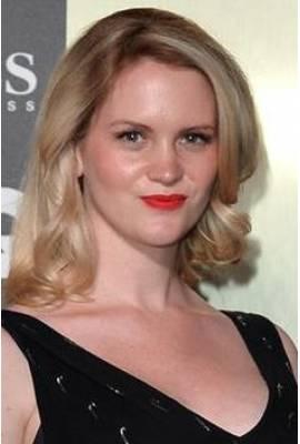 Anna Lundberg Profile Photo