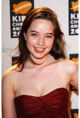 Anna Popplewell Profile Photo