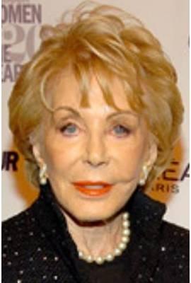Anne Douglas Profile Photo