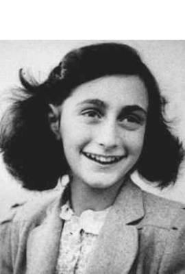 Anne Frank Profile Photo