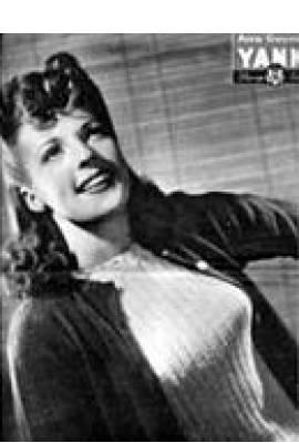 Anne Gwynne Profile Photo
