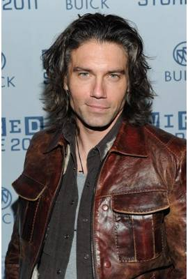 Anson Mount Profile Photo