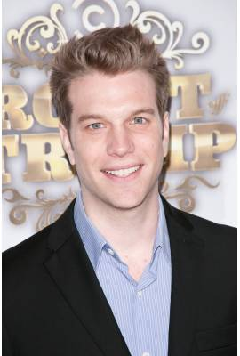 Anthony Jeselnik Profile Photo