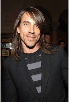 Anthony Kiedis Profile Photo
