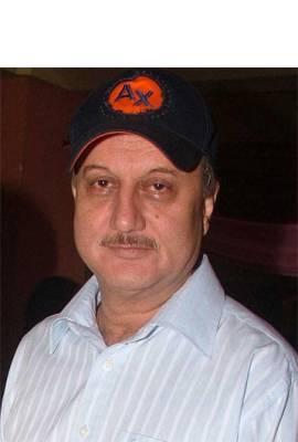 Anupam Kher Profile Photo