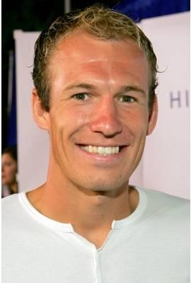 Arjen Robben Profile Photo
