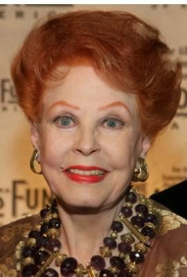 Arlene Dahl Profile Photo