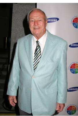 Arnold Palmer Profile Photo